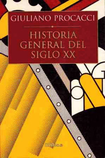 HISTORIA GENERAL DEL SIGLO XX