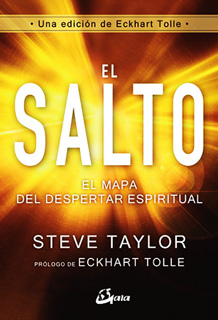 EL SALTO: EL MAPA DEL DESPERTAR ESPIRITUAL