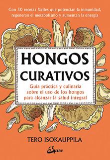 HONGOS CURATIVOS