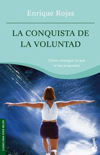 LA CONQUISTA DE LA VOLUNTAD