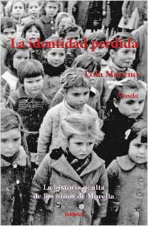LA IDENTIDAD PERDIDA: LA HISTORIA OCULTA DE LOS...