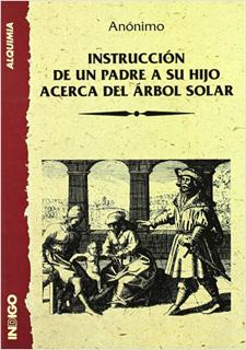 INSTRUCCION DE UN PADRE A SU HIJO ACERCA DEL...