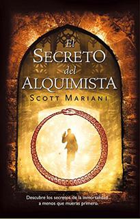 EL SECRETO DEL ALQUIMISTA (BOLSILLO)
