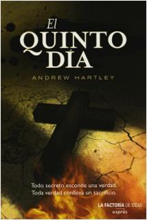 EL QUINTO DIA (BOLSILLO)