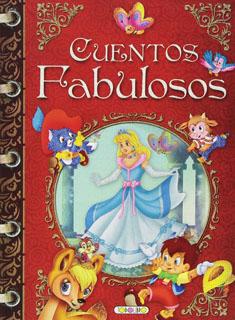 CUENTOS FABULOSOS (ROJO)