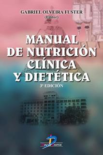 MANUAL DE NUTRICIÓN CLÍNICA DIETÉTICA