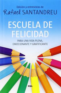 ESCUELA DE FELICIDAD