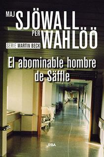 EL ABOMINABLE HOMBRE DE SAFFLE