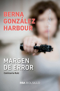 MARGEN DE ERROR. COMISARIA RUIZ (BOLSILLO)