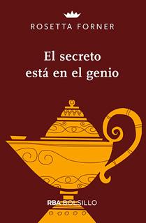 EL SECRETO ESTA EN EL GENIO (BOLSILLO)