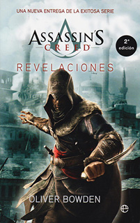 ASSASSINS CREED: REVELACIONES
