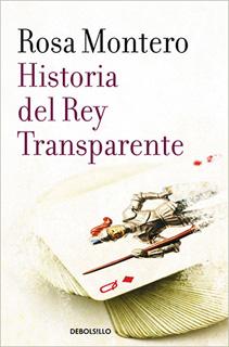 LA HISTORIA DEL REY TRANSPARENTE
