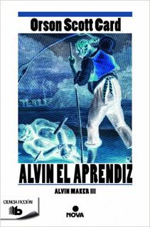 ALVIN EL APRENDIZ - ALVIN MARKER 3