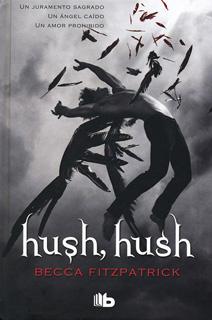 HUSH HUSH VOL. 1