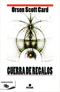 GUERRA DE REGALOS
