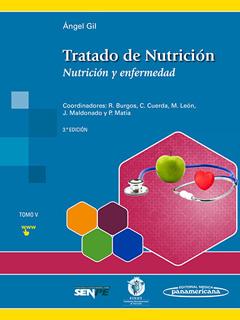 TRATADO DE NUTRICION TOMO 5: NUTRICION Y...