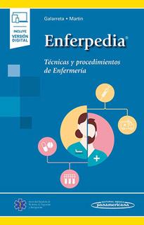 ENFERPEDIA (INCLUYE VERSION DIGITAL)