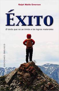 EXITO: EL EXITO QUE NO SE LIMITA A LOS LOGROS...