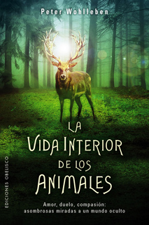LA VIDA INTERIOR DE LOS ANIMALES