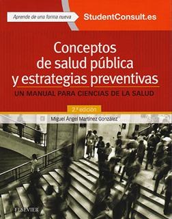 CONCEPTOS DE SALUD PUBLICA Y ESTRATEGIAS...