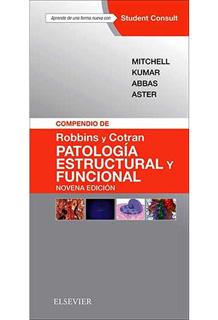ROBBINS Y COTRAN: COMPENDIO DE PATOLOGIA...