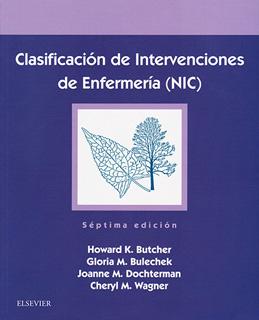 CLASIFICACION DE INTERVENCIONES DE ENFERMERIA...