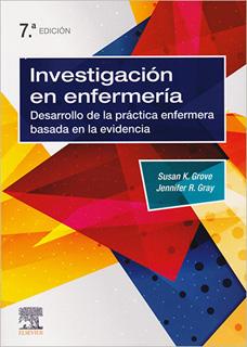 INVESTIGACION EN ENFERMERIA: DESARROLLO DE LA...