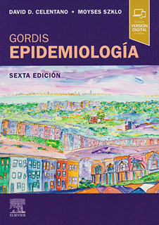 GORDIS: EPIDEMIOLOGIA (INCLUDE VERSION DIGITAL EN...