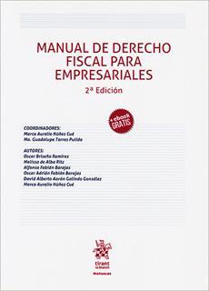 MANUAL DE DERECHO FISCAL PARA EMPRESARIALES...