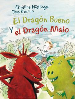 EL DRAGON BUENO, Y EL DRAGON MALO