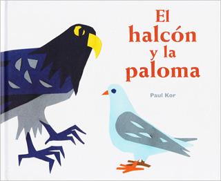EL HALCON Y LA PALOMA