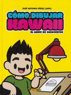 COMO DIBUJAR KAWAII: EL LIBRO DE 365 VOCETOS