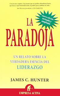 LA PARADOJA: UN RELATO SOBRE LA VERDADERA ESENCIA...