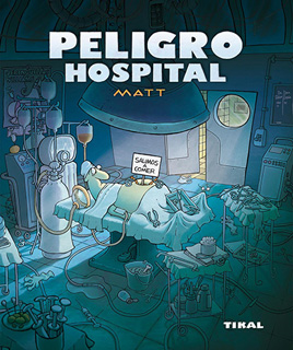 PELIGRO HOSPITAL