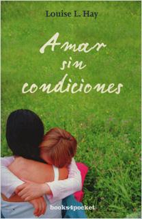 AMAR SIN CONDICIONES (BOLSILLO)