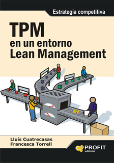 TPM EN UN ENTORNO LEAN MANAGEMENT