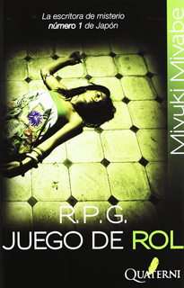 R.P.G. JUEGO DE ROL