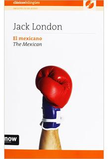 EL MEXICANO - THE MEXICAN (INCLUYE CD)