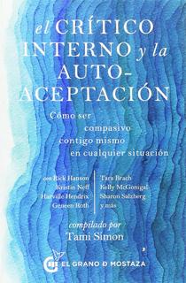 EL CRITICO INTERNO Y LA AUTO-ACEPTACION...