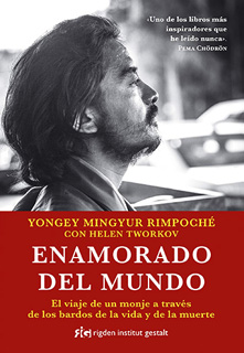 ENAMORADO DEL MUNDO: EL VIAJE DE UN MONJE A...