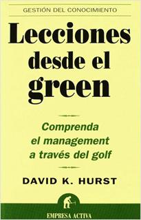 LECCIONES DESDE EL GREEN