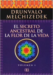 EL SECRETO ANCESTRAL DE LA FLOR DE LA VIDA....