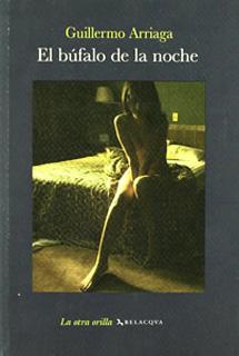 EL BUFALO DE LA NOCHE
