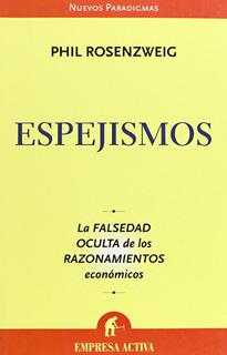 ESPEJISMOS: LA FALSEDAD OCULTA DE LOS...