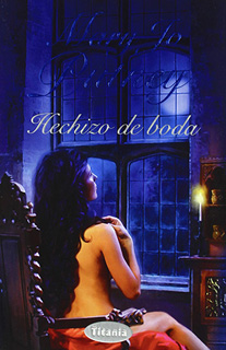 HECHIZO DE BODA
