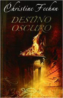 SERIE OSCURA VOL. 13: DESTINO OSCURO