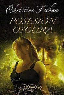 POSESION OSCURA