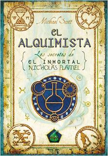 EL ALQUIMISTA (LOS SECRETOS DEL INMORTAL NICOLAS...