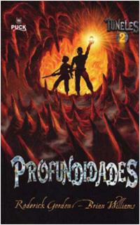 TUNELES 2: PROFUNDIDADES