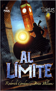 TUNELES 4: AL LIMITE